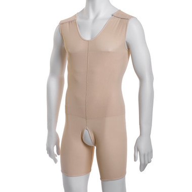 MG08 - Male Body Suit, Above-Knee Length (2nd Stage)