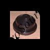 Flush/Water Nozzle(Upper) D = 6.0mm (N - F Model) (401902)