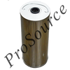 "Agie / Charmilles Type Filter (6"" x 1 1/4"" x 14-1/2"") (5 Micron) Wrapped (Price per Case) (800291-05)"