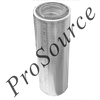 "Elox / Eltee / Sodick / Japax Type Filter (6"" x 18"" ) ID = 3-1/2"" (5 -10 Micron) Wrapped (800090)"