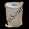 "Charmilles / Sodick / Elox / Hitachi / Mitsubishi Type Filter (10"" x 14"") (5 Micron) Wrapped (800490-05)"