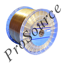 CutWise Premium Brass EDM Wire, D= .008/.010/.012 (7.7#)