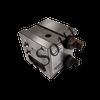 4 Pin Alignment Gauge For Mitsubishi Machines (X052B119G51)