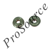 EDM Machine Bearing - (Flanged) 22mm x 8mm x 7mm