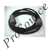 Cable for 4 pin Block For Mitsubishi Machines (X641C721G52)