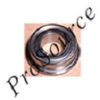 Lower Bearing For Brother Machines (Flanged) (533532001, M48B533532001, B402, 5409001, 249700, 24.09.700)