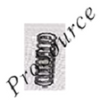 Compression Spring For Brother Machines (M48B634218001)