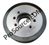 Ceramic Roller C For Sodick Machines (Black) (3055915, 3052772, 3052992)