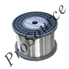 Pro900 - Zinc Coated Wire (6.6#)