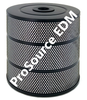 """Elox / Fanuc Type Filter (13"""" x 18"""") (Wrapped) 5 Micron"""