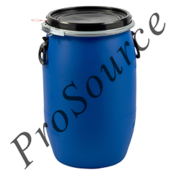 1 Cu/Ft Blue Shipping Drum For Resin (922100)