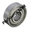 EDM Machine Bearing - 26mm x 10mm x 8mm