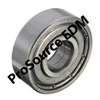 EDM Machine Bearing - 12mm x 6mm x 6mm