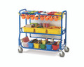 LWSTEM STEM Storage Cart