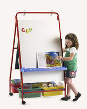 Primary Teaching Easel PTE78