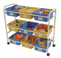 Copernicus CC005-9-WBY Multi Purpose Cart