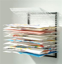 PDR21 Wall Mount Drying Rack