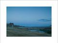 Evening White Cliffs