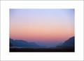 Evening  Columbia River Gorge