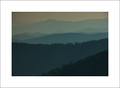 Evening, Clingmans Dome