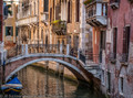 Canal & Bridge