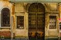 Door Detail, Venice