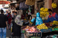Souk and Fruitstand