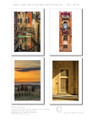 Note Cards - Italy - Set #1