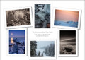 Note Cards - The Sweetwater Seas Set #2 Winter