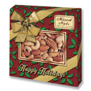 Mixed Nuts Gift Box 10oz