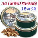 Crowd Pleaser Mixed Nuts 5 lb
