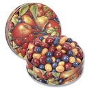 Italian Fruit Tin