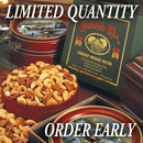 Yuletide Mixed Nuts 3lb