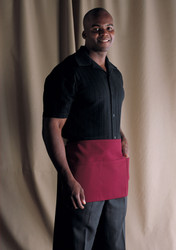 X-Large Three Pocket Waist Apron #100XL