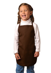 Children's Bib Apron-XL Size