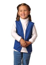 No Pocket Child Vest