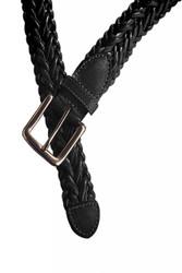 Leather Signature Dress Belt