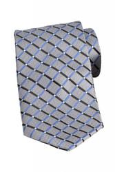 Crossroad Woven Necktie