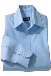 Men's Traditional Broadcloth Shirt
