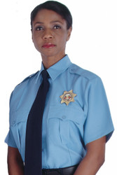 SS Poly Security Shirt