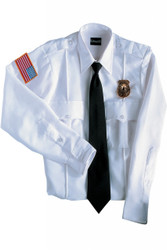 Security Shirt - Poly