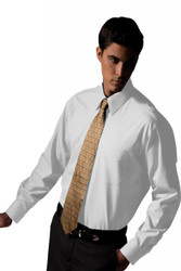 Men's Oxford Shirt (Point Collar)