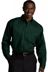 Men's CottonPlus Twill Shirt