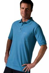 SS Pique Polo Shirt