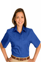 Women's SS Cotton-Plus Shirt