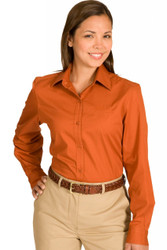 Women's Cotton-Plus Shirt