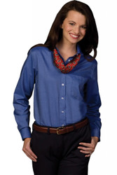 Women's Easy Care Oxford Shirt