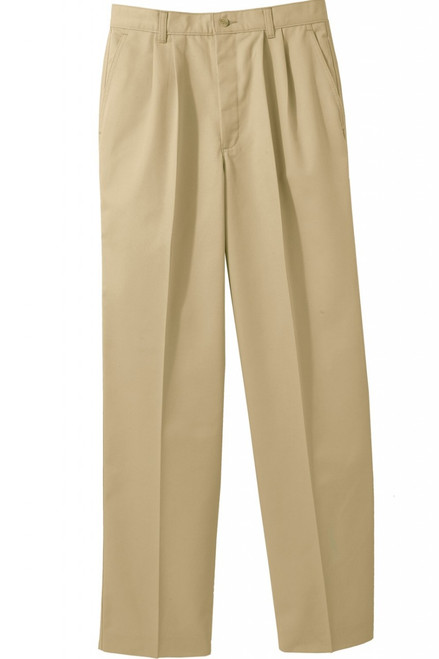 2640344861c Men s Pleated Front Chino Pants  2670