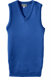 Unisex Value V-Neck Vest