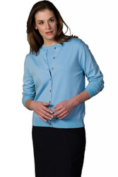 Women's Corporate Twin Set ( Shell & Cardigan)